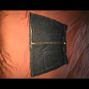 Madewell Jean mini. Size 31 perfect condition